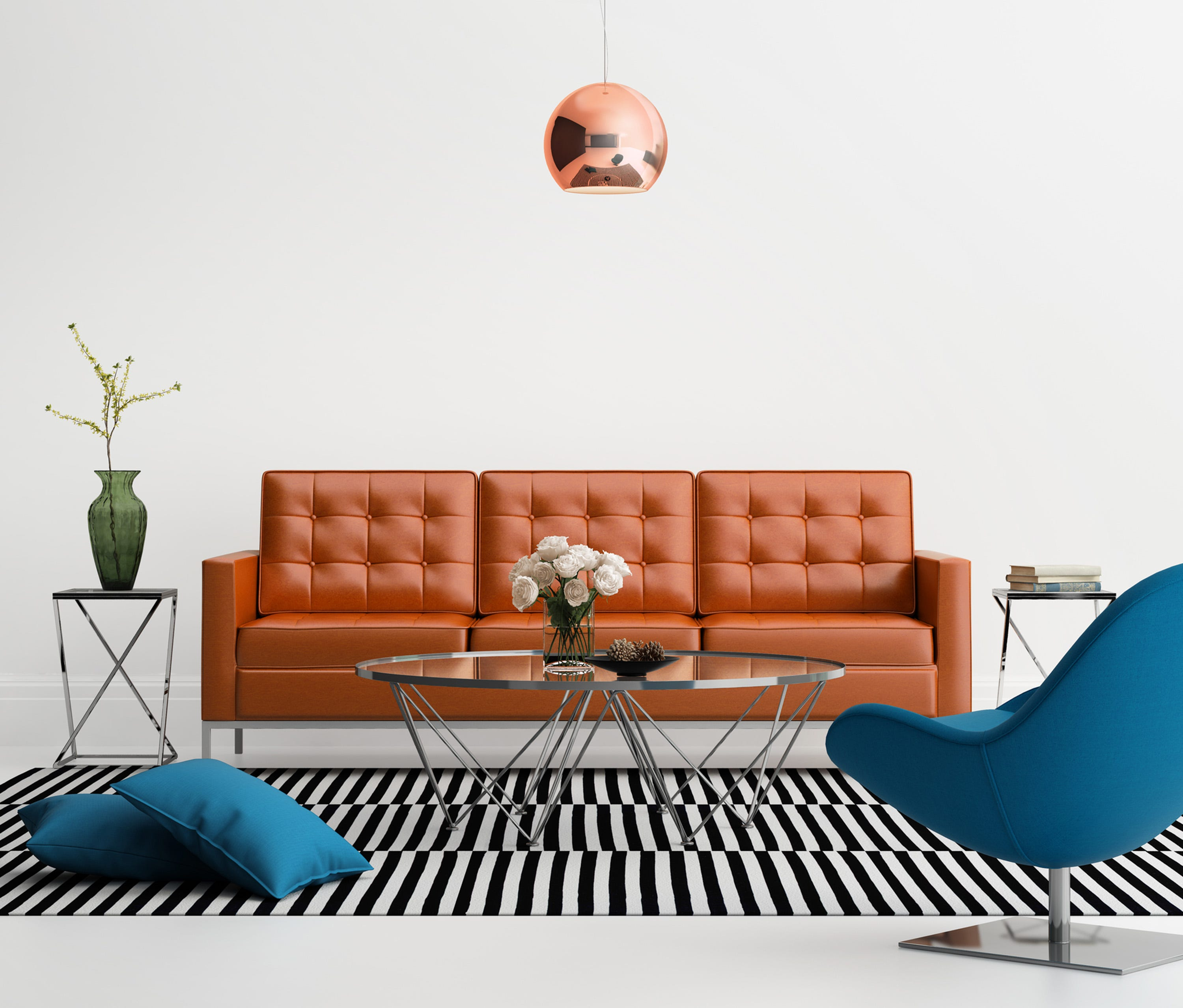 Home Advisor: Color of the year? Take your pick