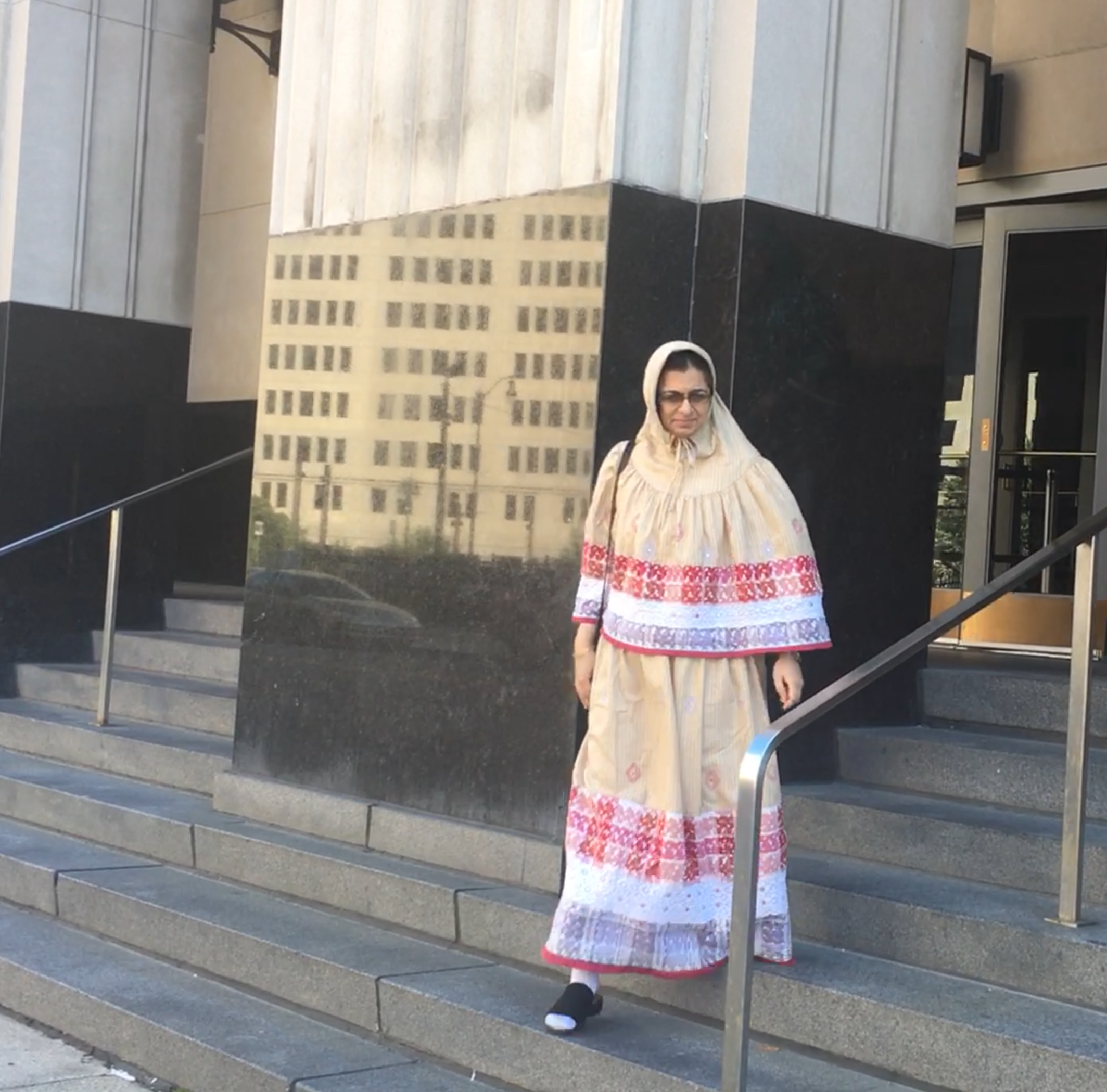 Genital mutilation ban ruled unconstitutional; judge drops charges against sect