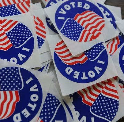 High winds blow into Metro Detroit for Election Day
