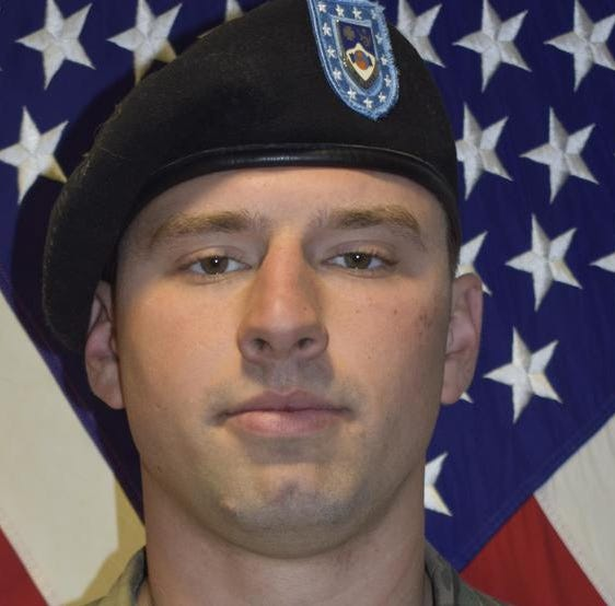 Evansville man is the latest in a string of military training deaths | Webb