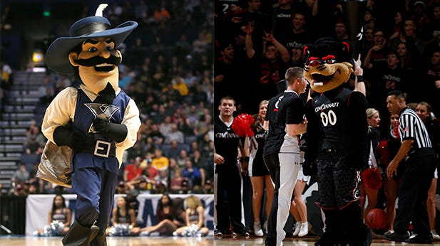 Win UC & Xavier Tickets