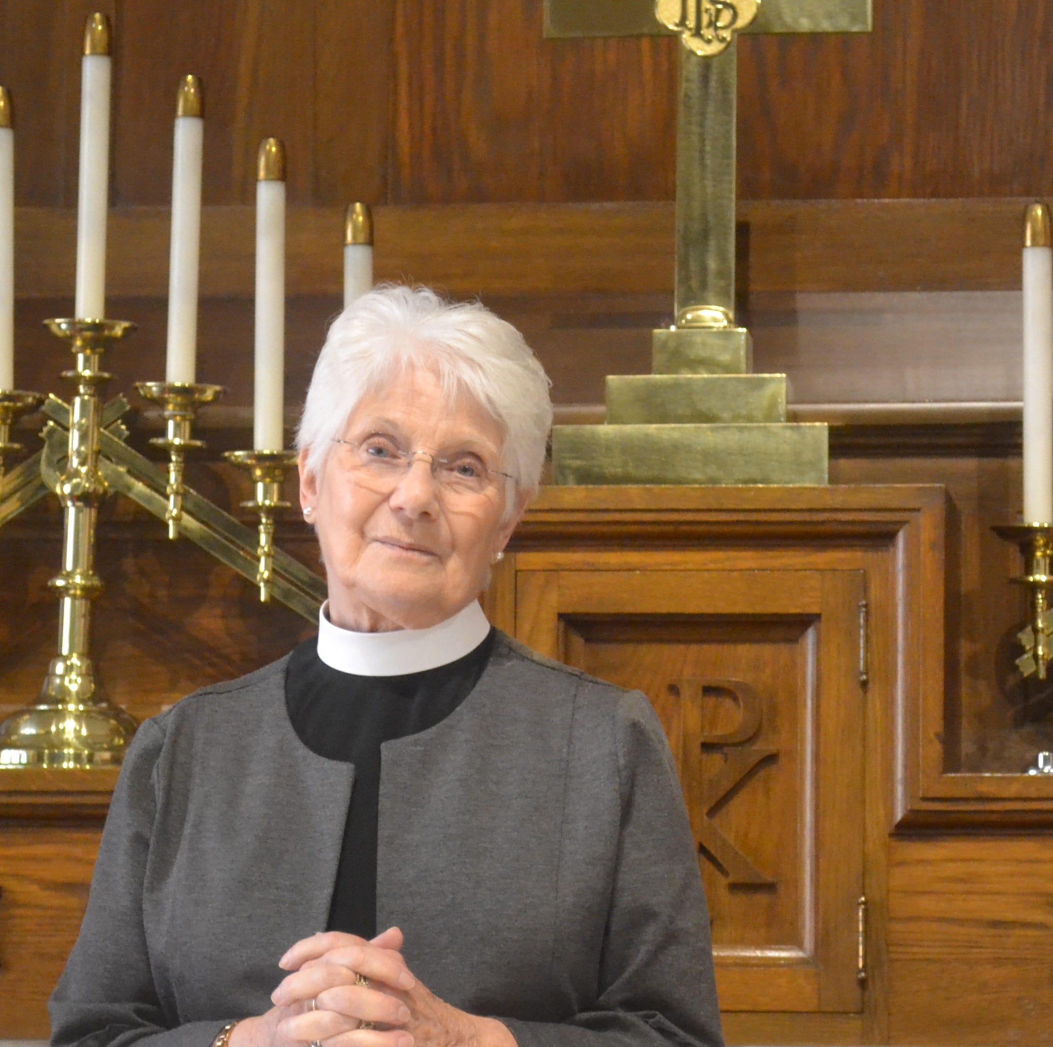 St. Thomas' new pastor traveled a long path to Port Clinton parish