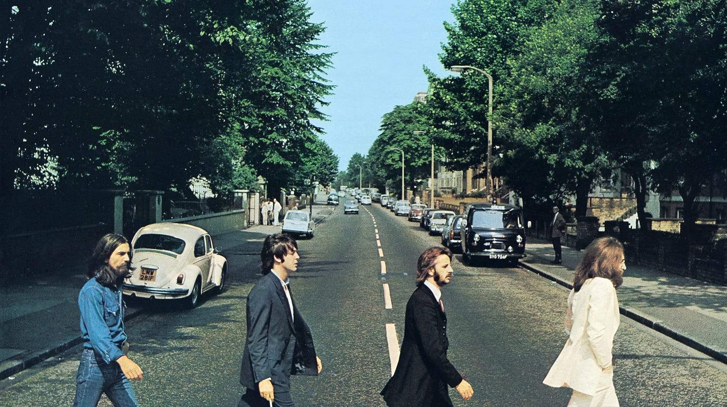 Beatles Fest celebrates an iconic album, and an iconic hoax