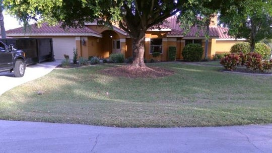 This home at 5211 Tamiami Court, Cape Coral, recently sold for $745,000.