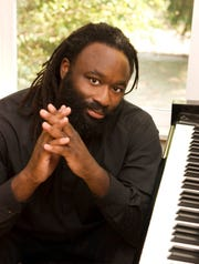 Acclaimed concert pianist Awadagin Pratt