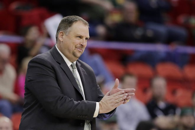 Former UWGB men's basketball coach Linc Darner will receive at least $720,000 as part of his settlement agreement after being fired by the school earlier this month.