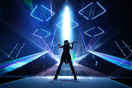 Green Bay is the first stop on Trans-Siberian Orchestra's Winter Tour 2018. TSO plays two shows on Nov. 14 at the Resch Center.