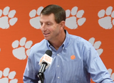 Dabo Swinney: This is what Championship football is all about