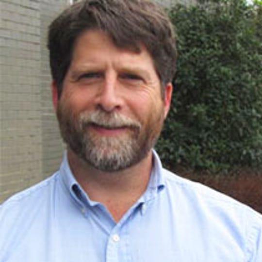 Mike Teachey