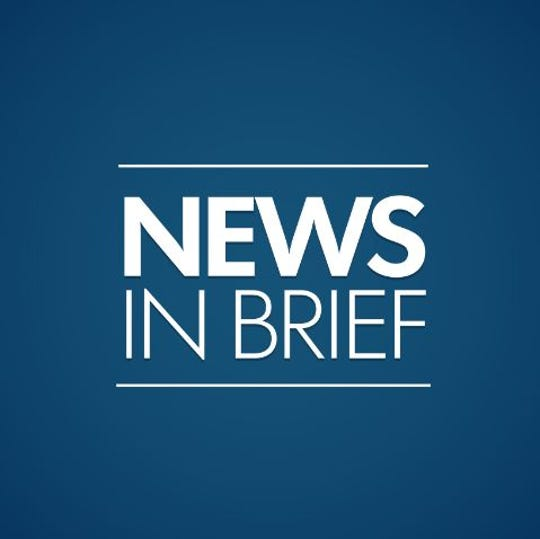News in brief