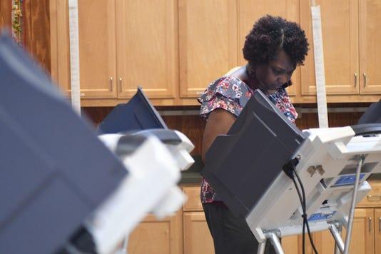 2018 Election 1