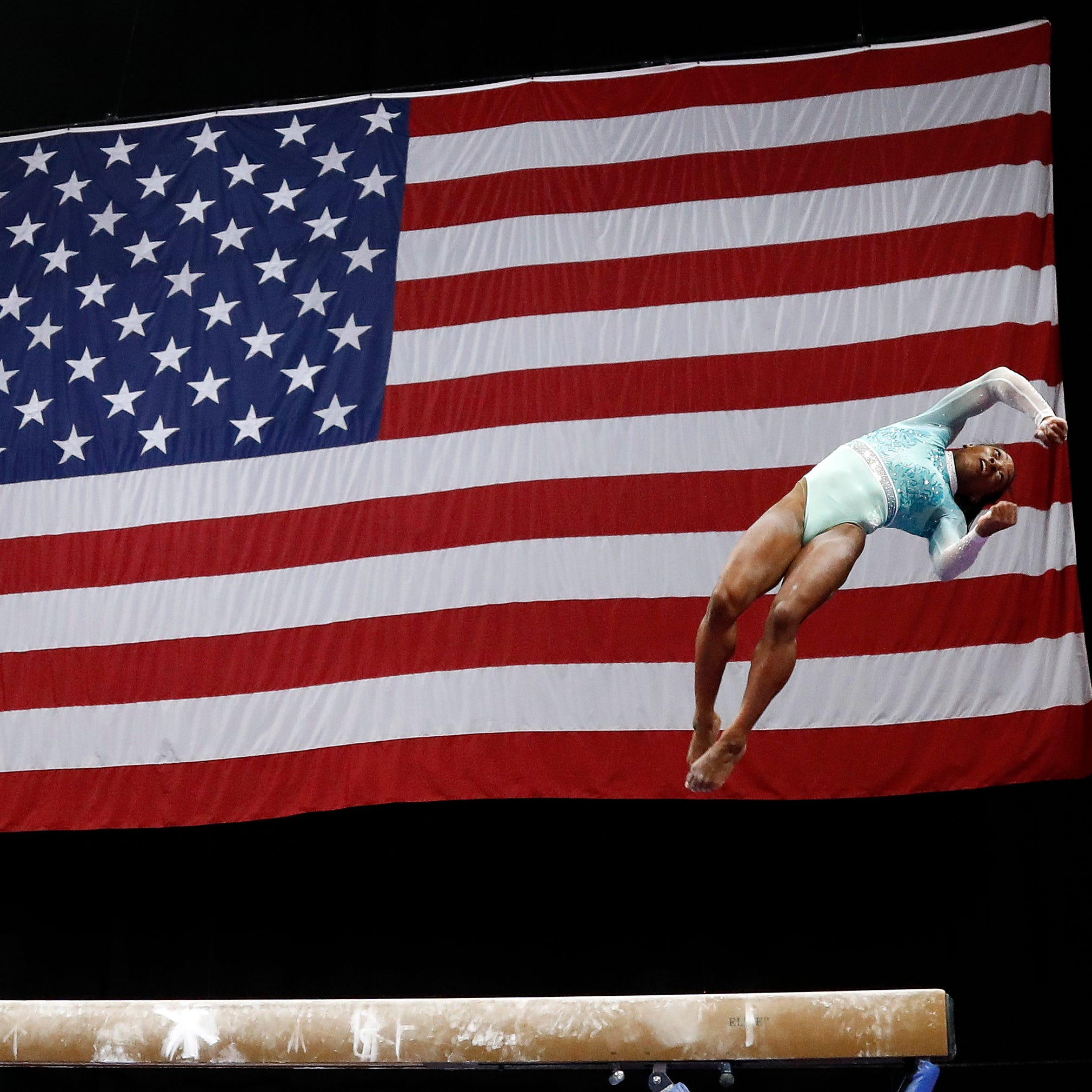 Doyel: USOC removes USA Gymnastics' national oversight. Now fire all who work there.