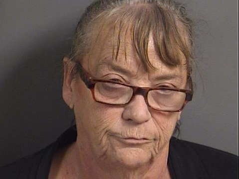 GIOIMO, CHERYL LOUISE, 68 / UNAUTH. USE OF CREDIT CARD < $1,000 (AGMS)
