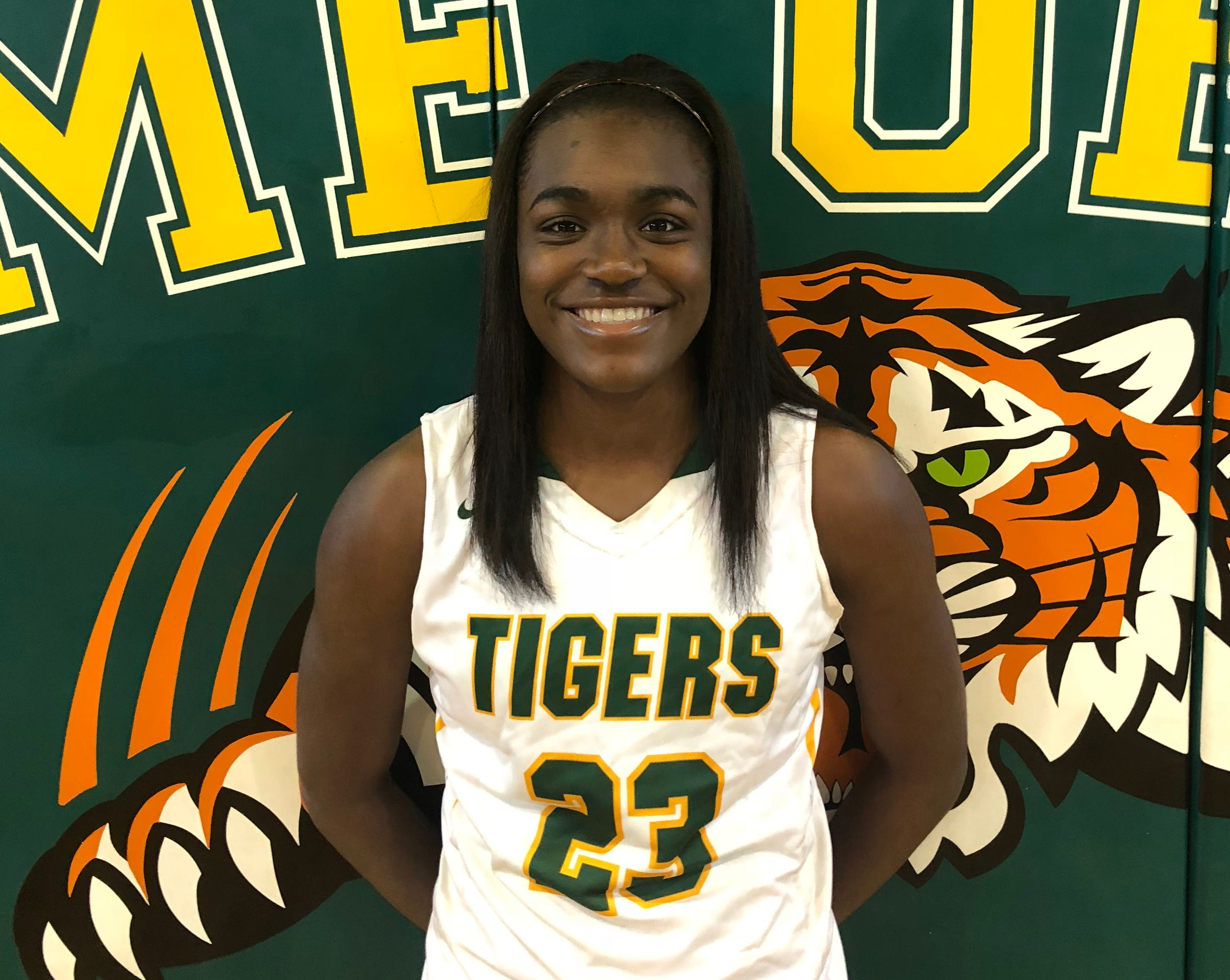 Jacorriah Bracey, a guard from Ruleville, made the 2018-19 Dandy Dozen.