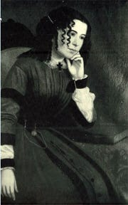 Elizabeth Avery Meriwether, memorialized on Market Square's Tennessee Woman Suffrage Memorial,  fought for women's rights, but against civil rights for African Americans.