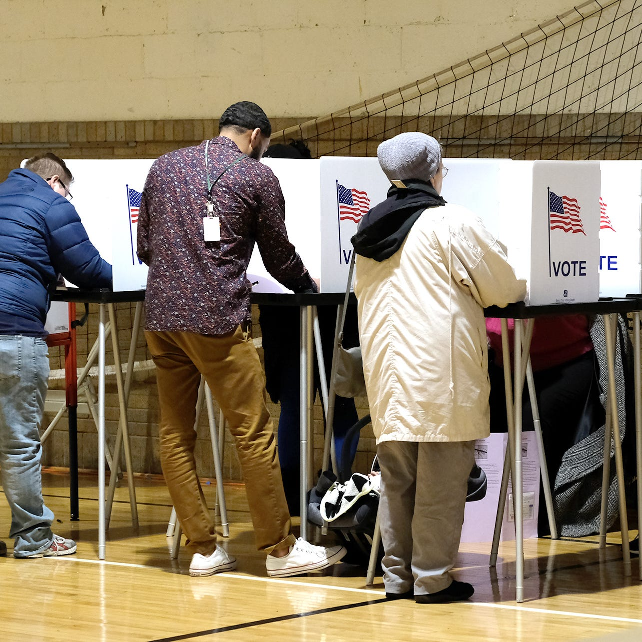 Ready to vote? What you need to know about Tuesday's election