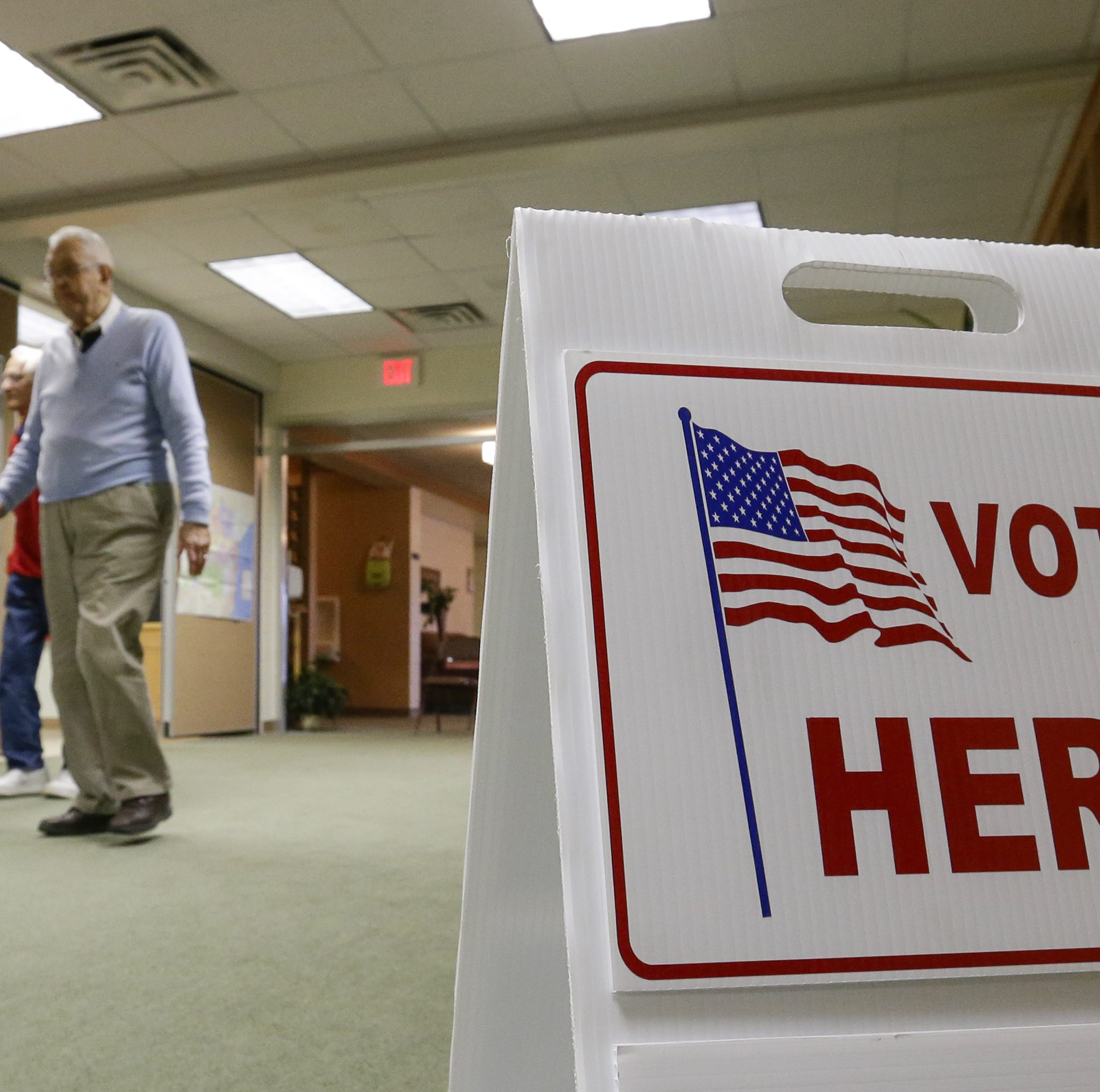 Manitowoc election: Everything you need to know, from who's on the ballot to where to vote