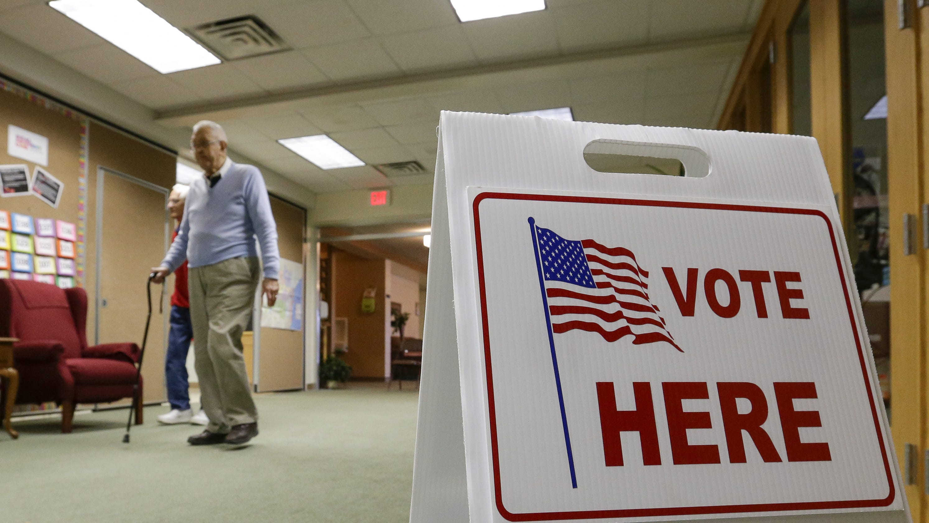 Manitowoc spring primary election: Voters to cast ballots in one local race