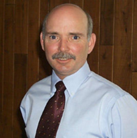 Robert Birmingham