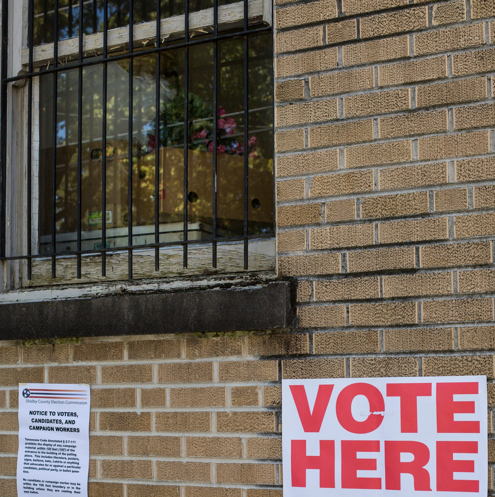 National voting security and access discussion comes to Memphis | Opinion