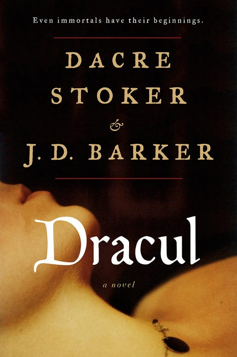 Bookworm Dracul