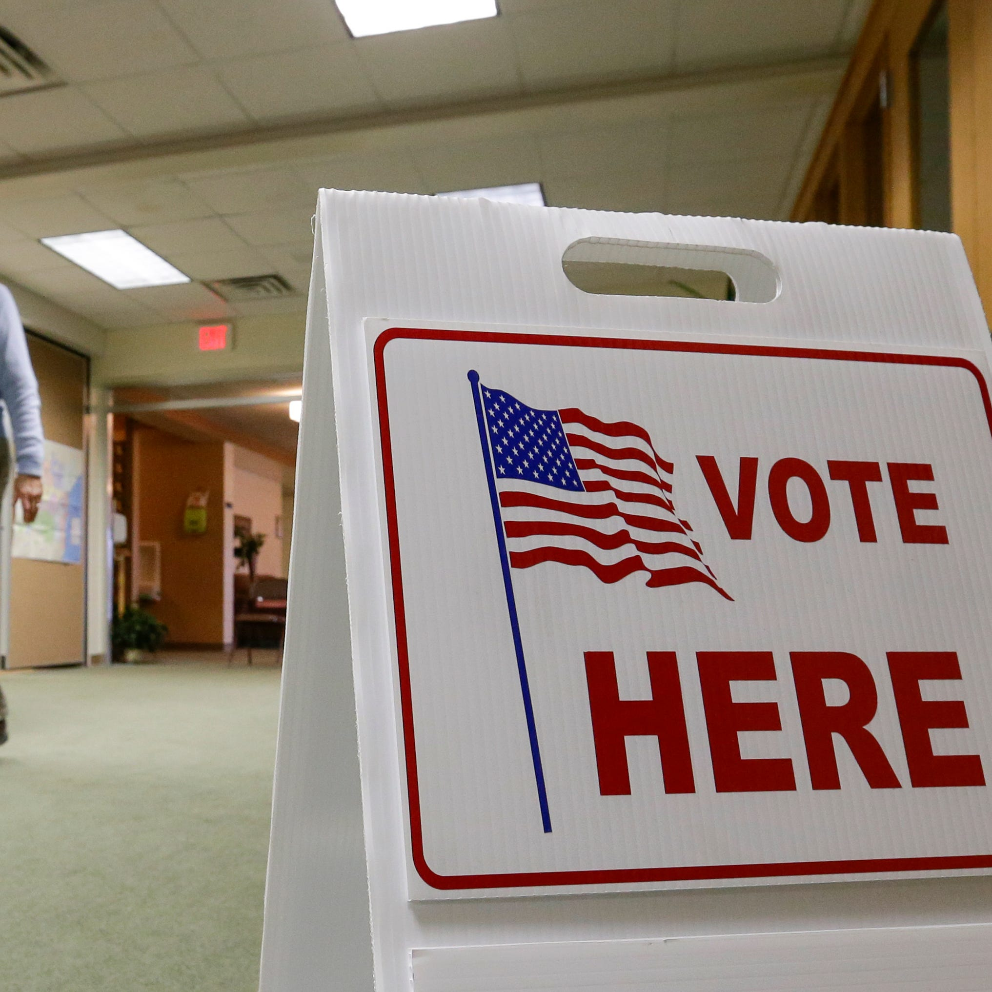 Could Wisconsin's voter turnout be higher than ever in 2020? All the ingredients are there