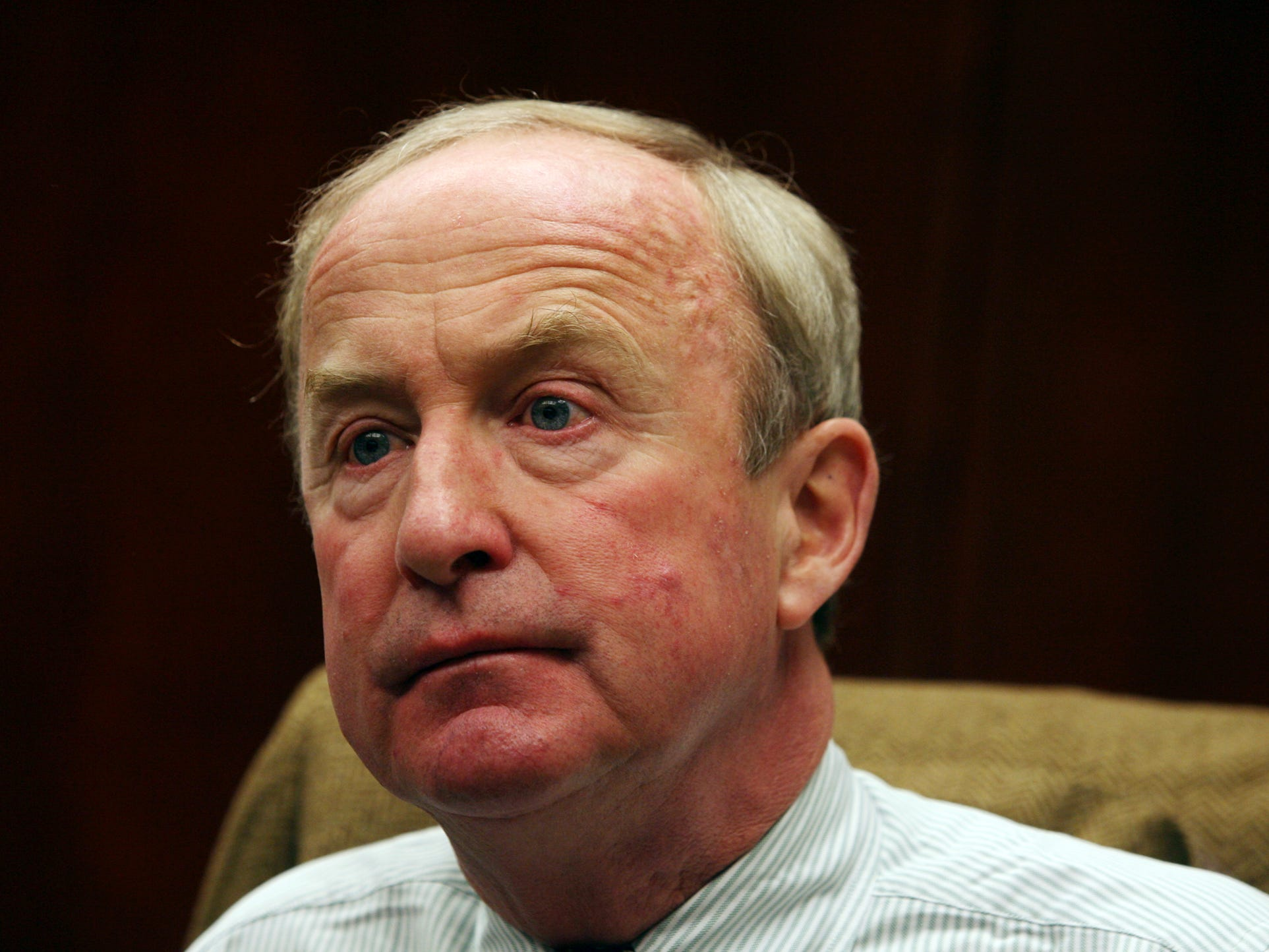Parsippany, Nov 30, 2009 -- Congressman Rodney Frelinghuysen is back in New Jersey after visiting troops in Afghanistan as part of an official Congressional delegation.