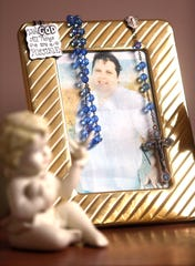 A photo of Tara Murphy. Her parents, Margaret and John Murphy battled the state for years over the treatment of their developmentally disabled daughter, Tara, who struggled with mental illness in her 30s. The Murphys alleged Tara's civil rights were violated while she was a patient at Ancora Psychiatric Hospital in Winslow Township, Camden County. Her parents say Tara was left permanently injured during her 18-month stay there. She was found unresponsive in a South Jersey group home and died at age 40. November 5, 2018, Toms River, NJ