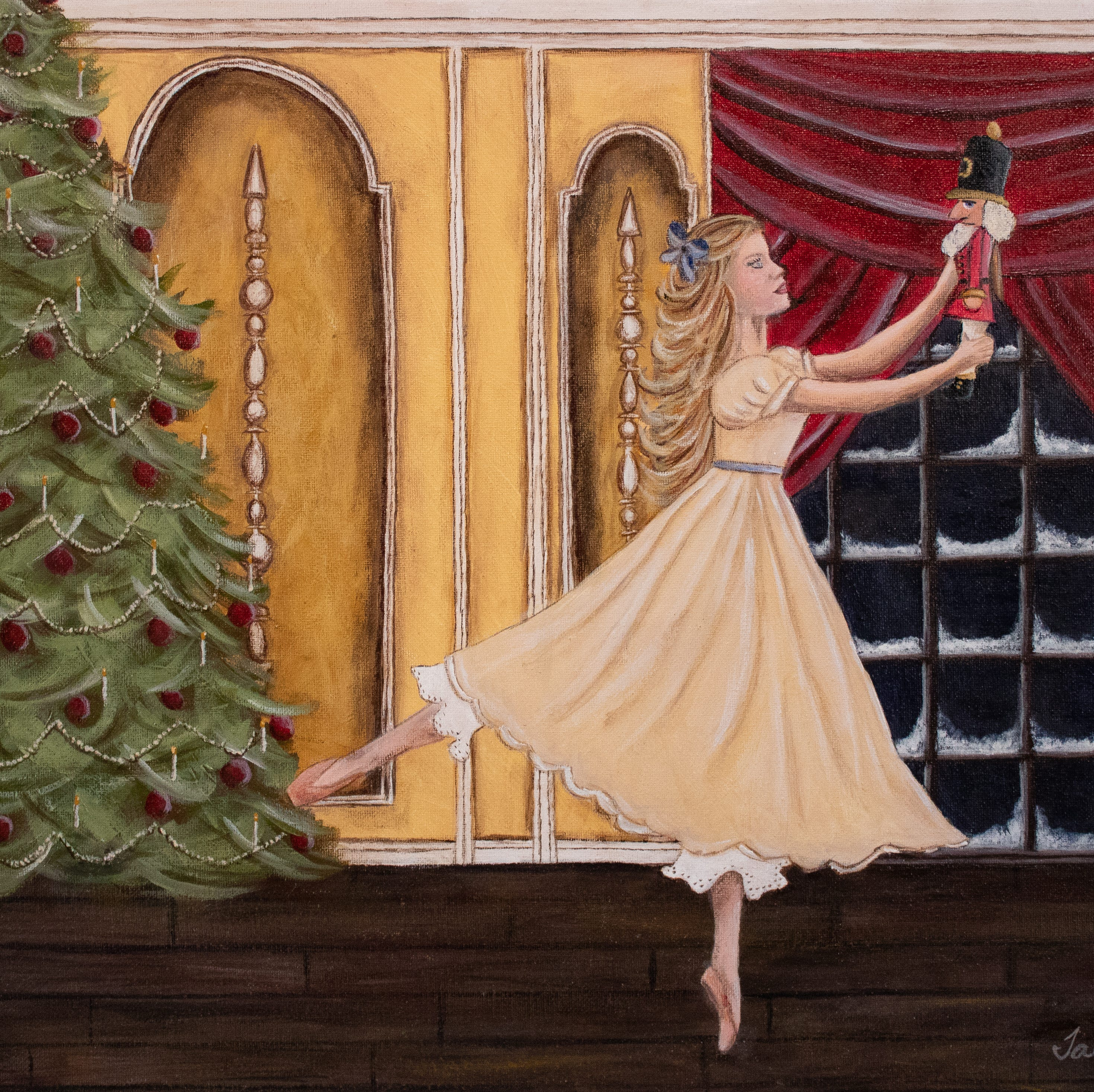 Magical journey continues for 'The Great Montgomery Nutcracker'