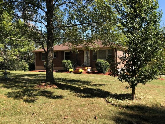 DAVIDSON COUNTY: 1523 Monticello Ave., Madison 37115