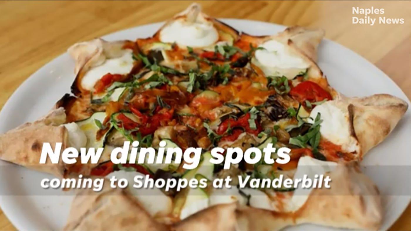 Restaurants Coming To Shoppes At Vanderbilt