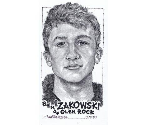 Zakowski