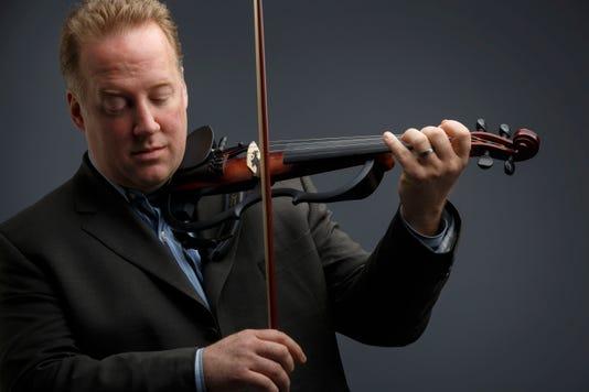 Christian Howes Violinist Hires