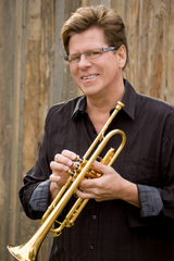 Hollywood studio trumpet artist Wayne Bergeron.