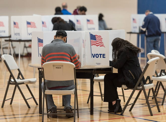 Voters in Farmington and Farmington Hills will head to the polls this November.