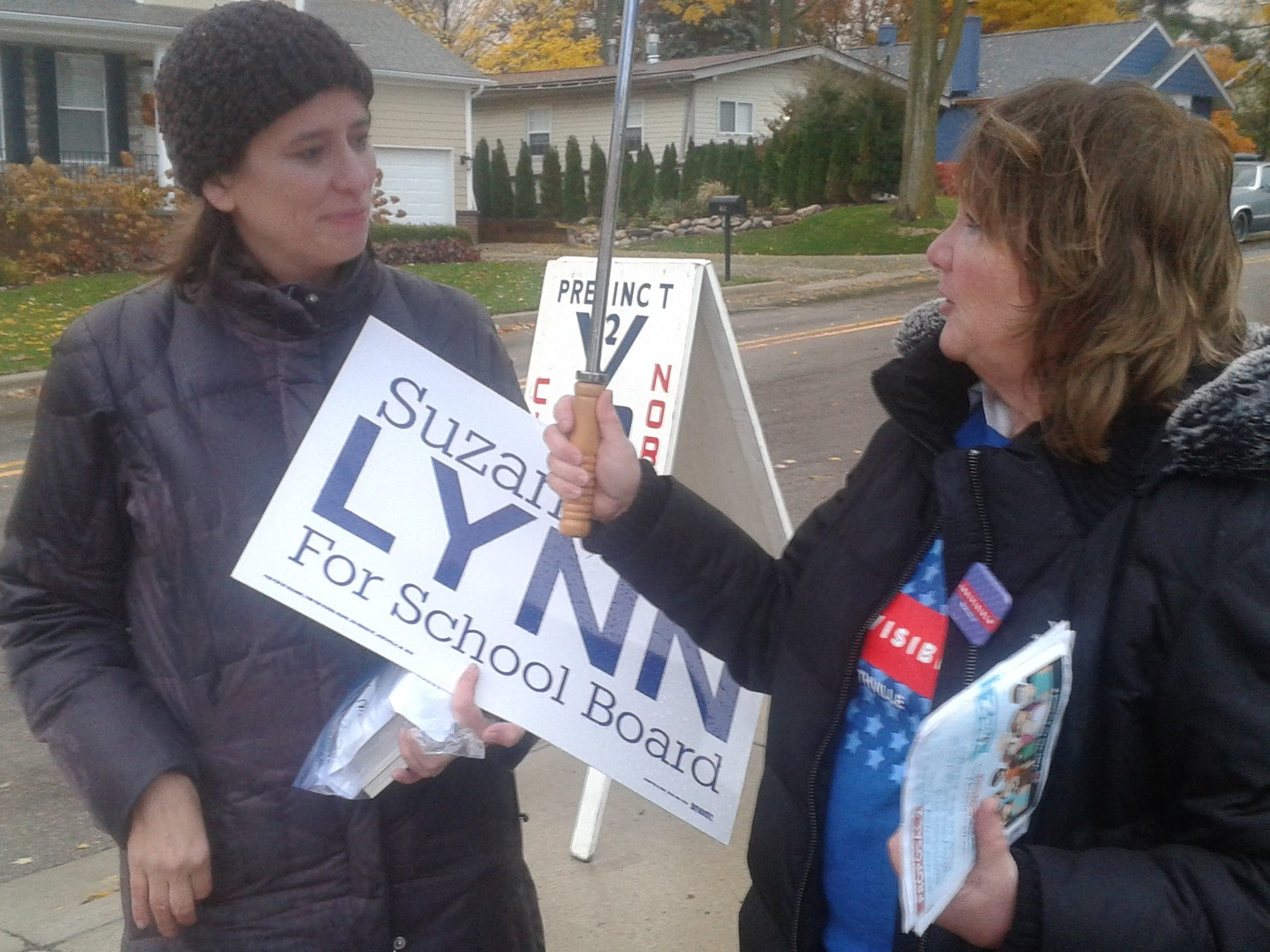Northville Schools have new oversight after Tuesday election