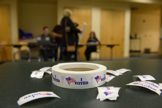 Voters in the Garden City Public Schools will decide on a $50 million bond for the school district Tuesday.