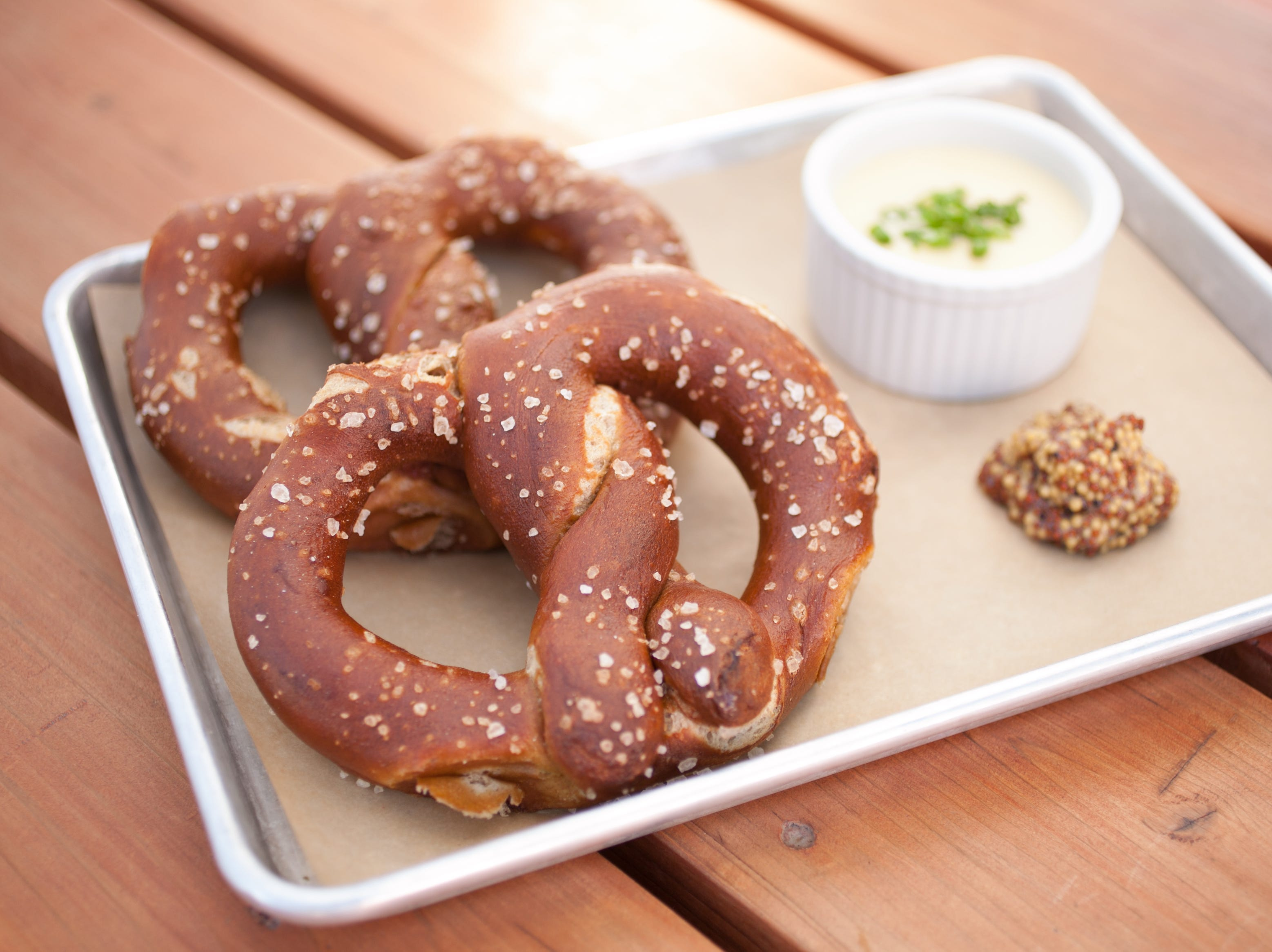 Brat Haus | Nov. 12, veterans get a free Haus Brat and 20 percent of all proceeds go to Honor Flight Arizona, supporting WWII and Korean War veterans. |Details: 3622 N. Scottsdale Road, Scottsdale. 480-947-4006, brathausaz.com.