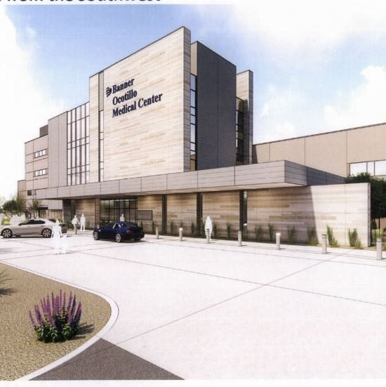 Banner Health proposes its first Chandler hospital, but some residents don't want it