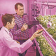 The future of farming takes root