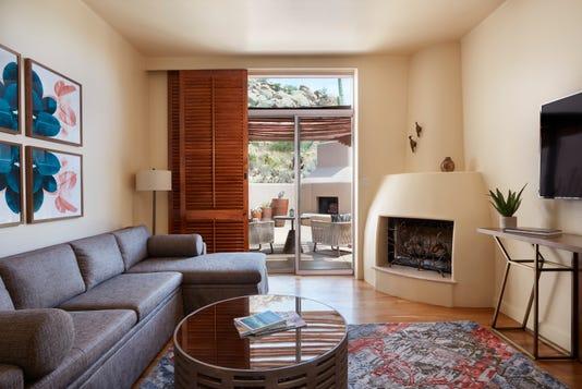 Kiva Suite Living Room 1