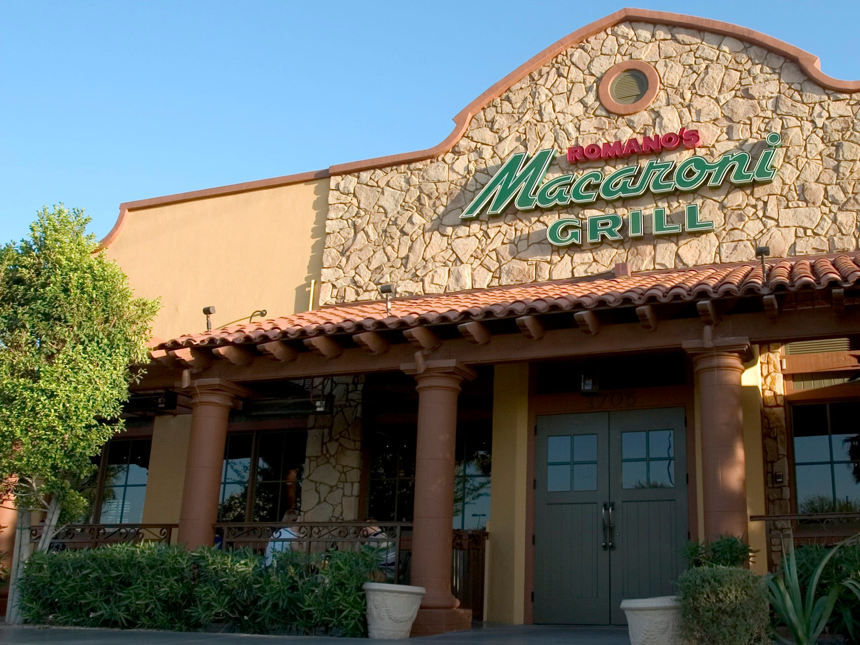Romano's Macaroni Grill | Nov. 11, get a free Mom's Ricotta Meatballs + Spaghetti entree. | Details: 1828 N. Litchfield Road, Goodyear. 623-547-0299. Also, 21001 N. Tatum Blvd., Phoenix. 480-538-8755. Other locations at macaronigrill.com.