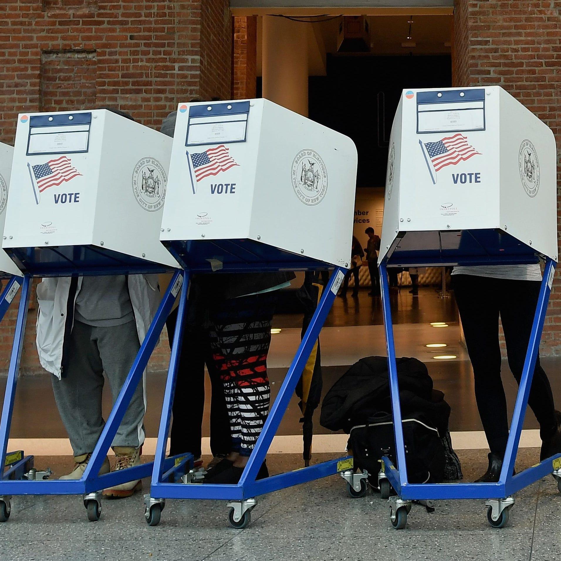 Elecciones en Arizona ¿Dónde me toca votar?