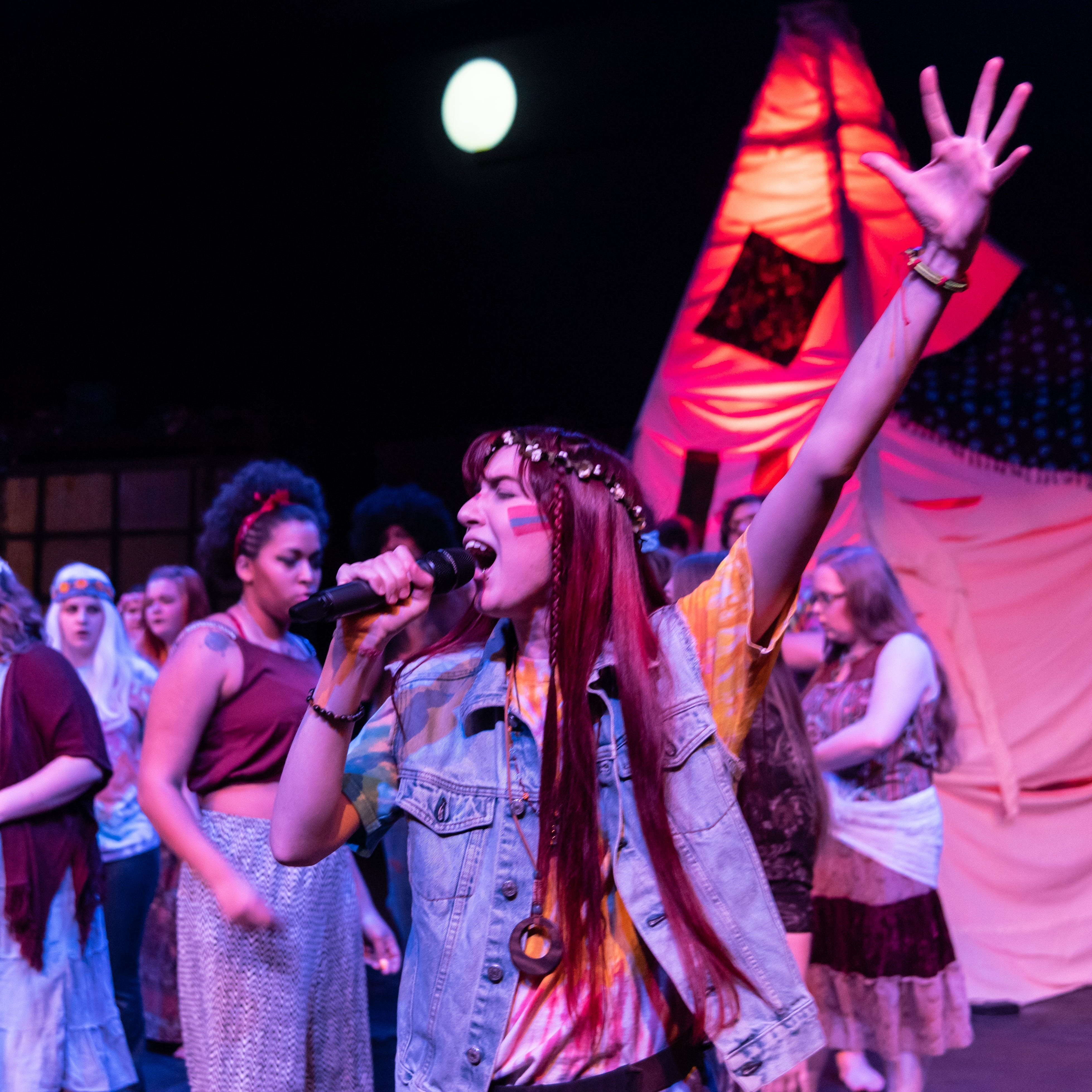SC4 presents 'HAIR' at Fine Arts Theatre