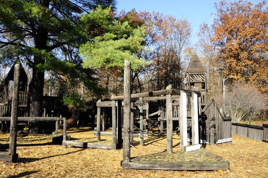 St. Clair is having a meeting Thursday to talk about improvements to the Imagination Station in Greig Park.