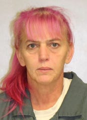 Mindy Bowers, Waynesboro, was charged in November 2018 with felony criminal conspiracy to engage in a robbery, felony robbery and misdemeanor simple assault.