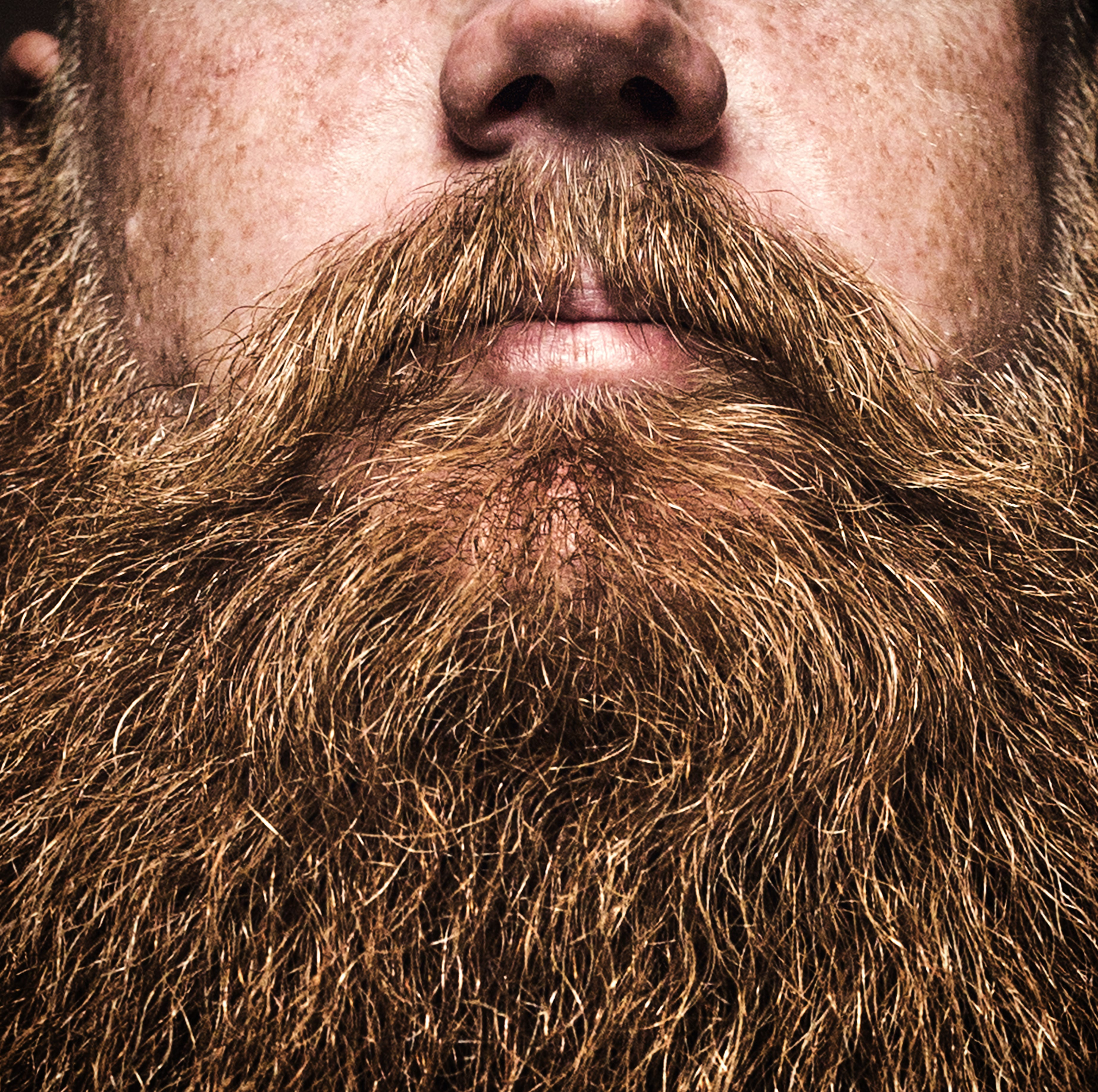 Just in time for beard season: History of facial hair — and shaving — goes back centuries