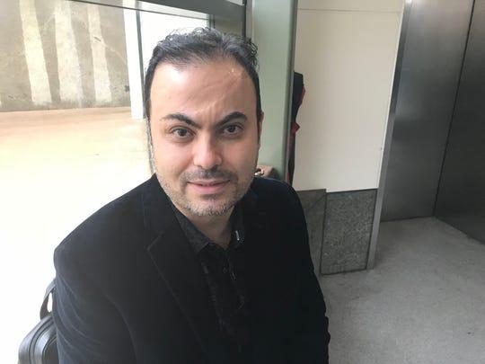 Sam Alsafadi is a real estate investor.
