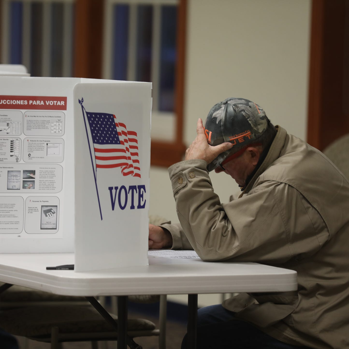 What's on your school district ballot?