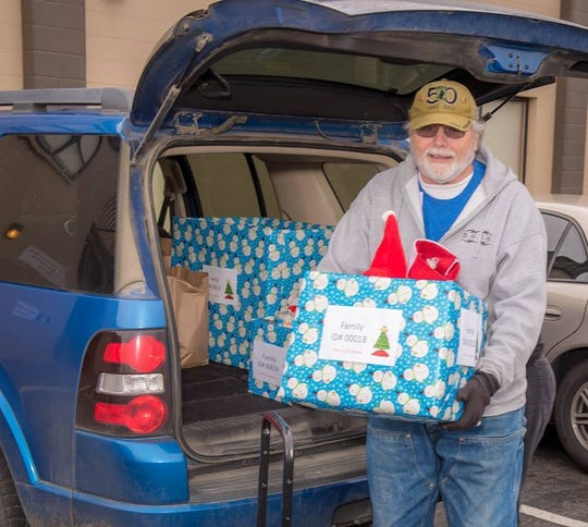 Dallas Adopt a Family for Christmas will begin taking applications on Nov. 13.